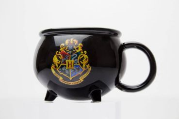 Harry Potter 3D Tasse Cauldron