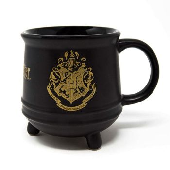 Harry Potter 3D Tasse Hogwarts Crest
