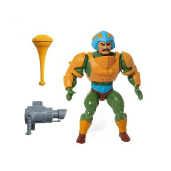 Masters of the Universe - Vintage Collection Actionfigur Man-At-Arms 14 cm