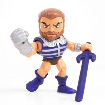 Masters of the Universe Action Vinyls Fisto Minifigur 8 cm