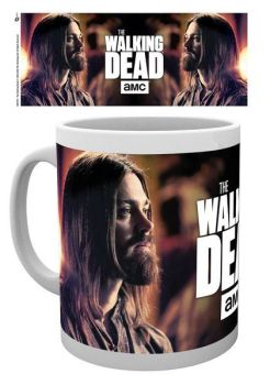 Walking Dead Tasse Jesus