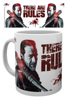 Walking Dead Tasse Rules