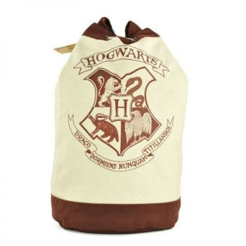 Harry Potter Matchbeutel Hogwarts Crest