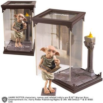 Creatures Statue Dobby 19 cm a