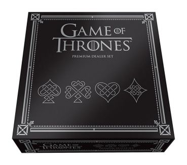 Game of Thrones Premium Spielkarten a