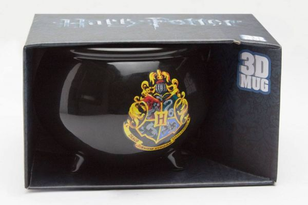 Harry Potter 3D Tasse Cauldron a