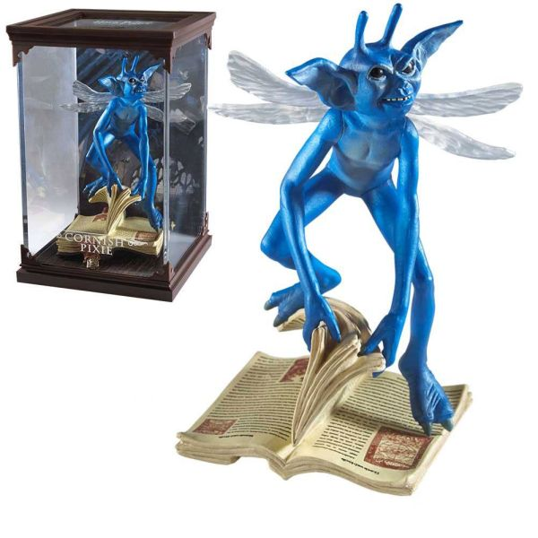 Harry Potter Magical Creatures Statue Cornish Pixie 18 cm