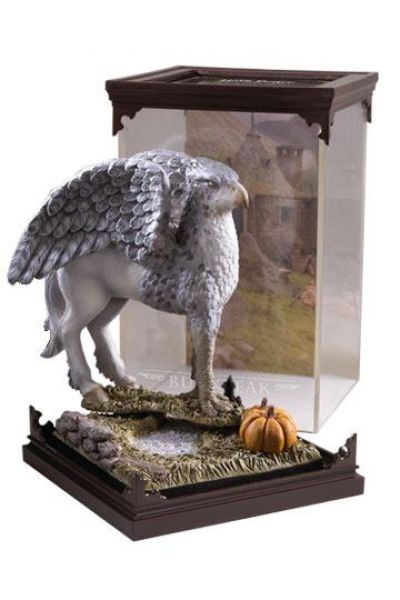 Harry Potter Magical Creatures Statue Seidenschnabel 19 cm