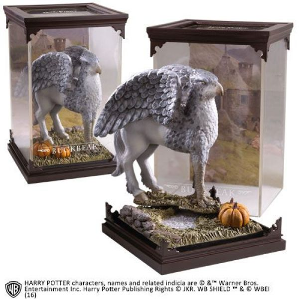 Harry Potter Magical Creatures Statue Seidenschnabel 19 cm a