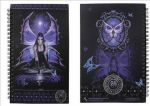 "Notizbuch ""Immortal Flight"" by Anne Stokes"
